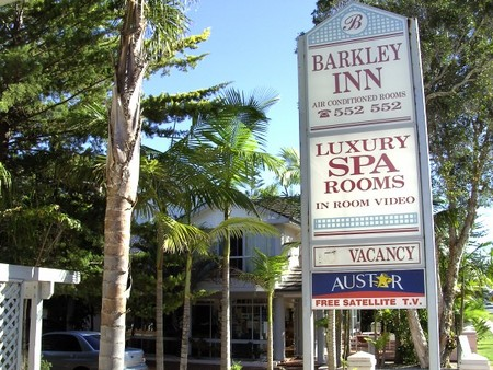 The Barkley Inn - Perisher Accommodation