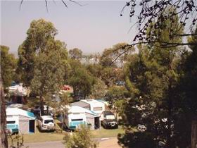 Milang Lakeside Caravan Park - Perisher Accommodation