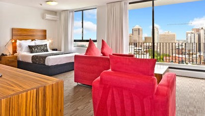 Cambridge Hotel Sydney - Perisher Accommodation