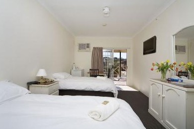 Aussie Settler Motel - Perisher Accommodation