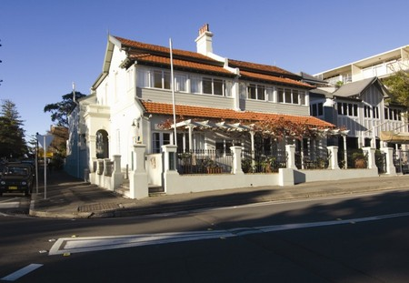 Periwinkle Guest House - Perisher Accommodation