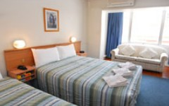 Metropolitan Motor Inn - Perisher Accommodation