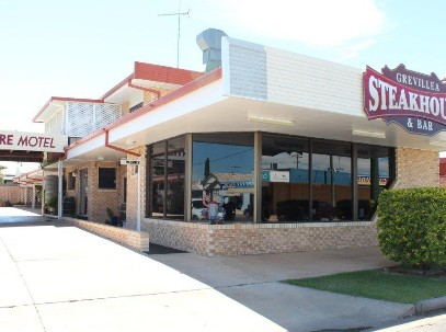 Biloela Centre Motel - Perisher Accommodation