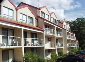 Nelson Bay Breeze Resort - Perisher Accommodation
