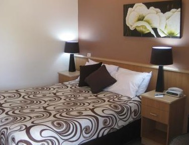 Best Western Motel Farrington - Perisher Accommodation
