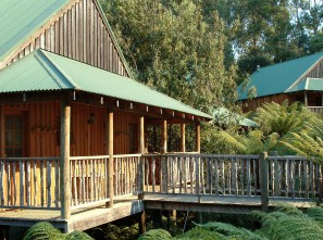 Lemonthyme Lodge - Perisher Accommodation