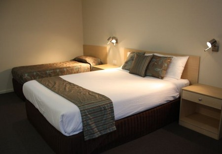 Tumbarumba Motel - Perisher Accommodation