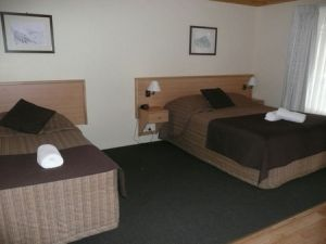 Black Gold Country Cabins - Perisher Accommodation