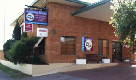 Adelong Motel - Perisher Accommodation