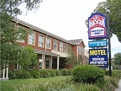 Footscray Motor Inn and Serviced Apartments