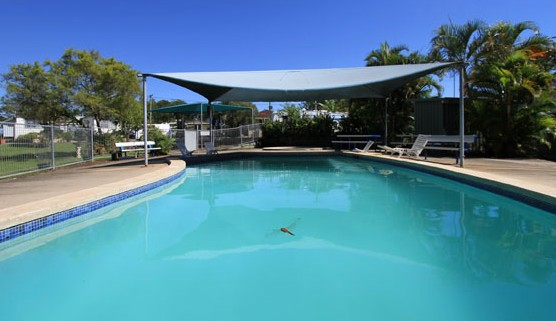 Caboolture River Caravan Park - Perisher Accommodation