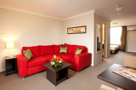 Wine Country Motor Inn - Perisher Accommodation