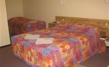 Wagon Wheel Motel and Units - Coonabarabran - Perisher Accommodation