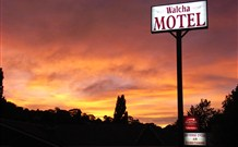 Walcha Motel - Walcha - Perisher Accommodation
