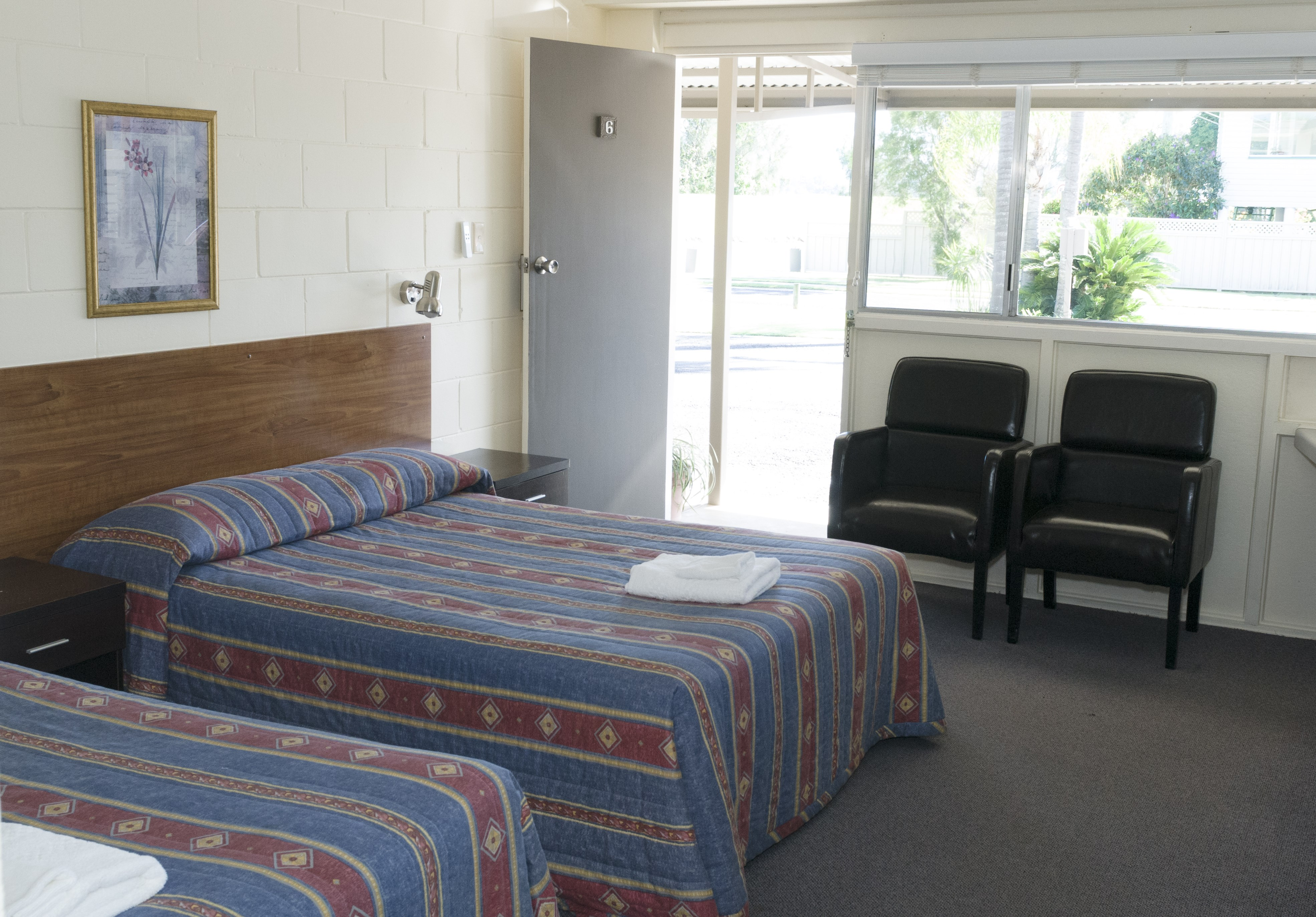 Waterview Motel - Maclean - Perisher Accommodation
