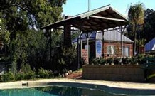 Oakleigh Farm Cottages - Perisher Accommodation