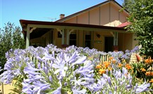 Red Hill Organics Farmstay - Perisher Accommodation