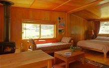 Anketell Forest Cottages - Perisher Accommodation