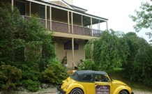 Blue Mountains Manor House - - Perisher Accommodation