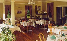 Closeburn House - - Perisher Accommodation