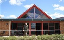 Henrys Guest House - Perisher Accommodation
