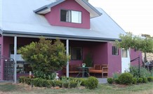 Magenta Cottage Accommodation and Art Studio - Perisher Accommodation