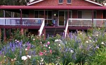 Rose Patch Bed and Breakfast - Perisher Accommodation