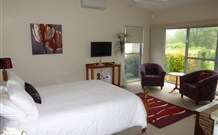 Sunrise Bed and Breakfast - Perisher Accommodation