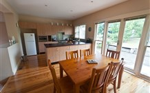 Bromyard Cottage - Perisher Accommodation