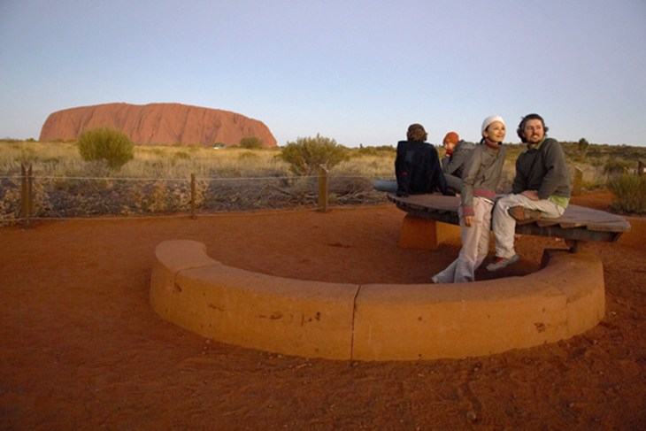Ayers Rock - Outback Pioneer Lodge - Perisher Accommodation