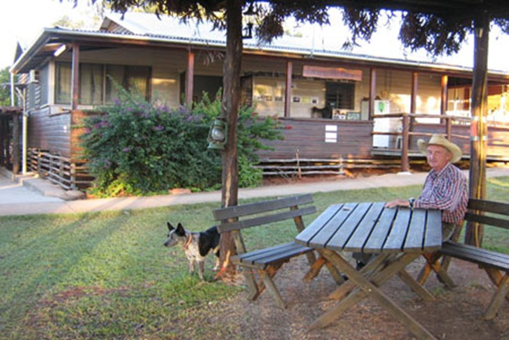 Myella Farmstay - Baralaba - Perisher Accommodation