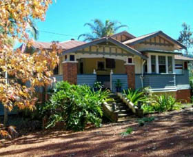 RainbowStay Nimbin - Perisher Accommodation