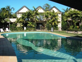 Hinchinbrook Marine Cove Resort Lucinda - Perisher Accommodation