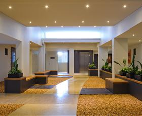 Essence Serviced Apartments Chermside