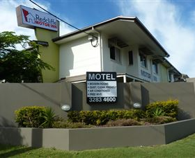 Redcliffe Motor Inn - Perisher Accommodation