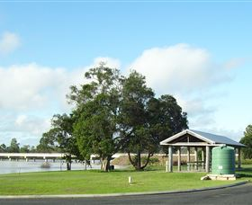 Mingo Crossing Caravan and Recreation Park - Perisher Accommodation