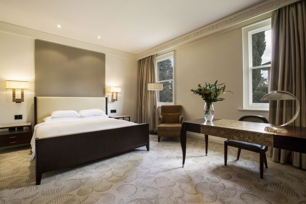 Hyatt Hotel Canberra - Perisher Accommodation