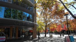 Canberra Wide Apartments - City Plaza - Perisher Accommodation