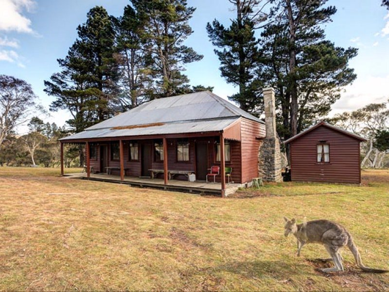 The Pines Cottage - Perisher Accommodation