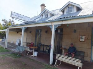 Marshall McMahon Inn - Perisher Accommodation
