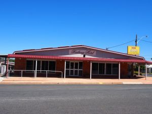 Railway Hotel Condobolin - Perisher Accommodation
