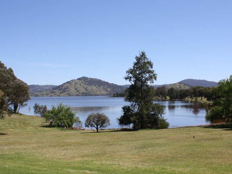 Inland Waters Holiday Parks Grabine Lakeside - Perisher Accommodation