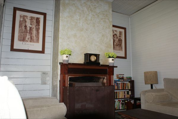 Moonan  Cottage - Perisher Accommodation