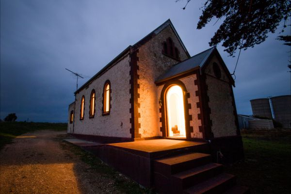 Lakeside Chapel Meningie - Perisher Accommodation