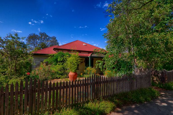 Rushton Cottage Bed and Breakfast - Perisher Accommodation
