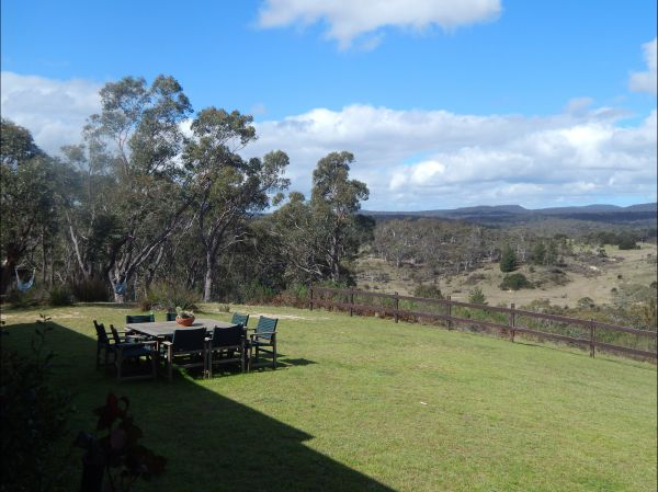 Corang River Bed and Breakfast - Perisher Accommodation