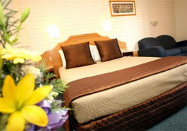 Boulevard Motor Inn - Perisher Accommodation