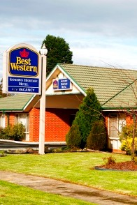Best Western Sandown Heritage Motor Inn - Perisher Accommodation