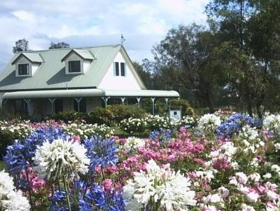 Emmas Cottage Vineyard - Perisher Accommodation