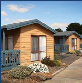Ashley Gardens Big4 Holiday Village - Perisher Accommodation